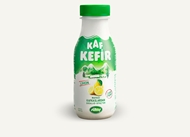 Picture of Sütaş Kaf Kefir Limon 250 Ml