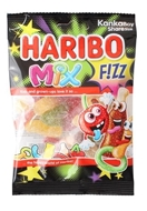 Picture of Haribo Fizz Mix 70 Gr