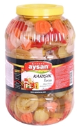 Picture of Aysan Turşu Pet 5000 Gr