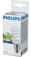 Picture of Philips Ampul Twister 12W E27 T2 Cdl