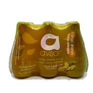 Picture of Avşar Mango Ananas Plus 6*200 Ml