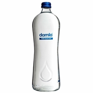 Picture of Damla Su Cam Şişe 750 Ml