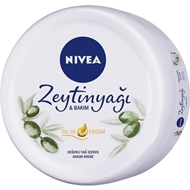 Picture of Nivea Krem Soft Zeytinyağlı 3000 Ml