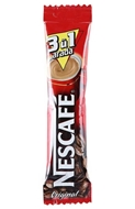 Picture of Nescafe 3 Ü 1 Arada 18 Gr 16,5 Gr