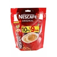 Resim Nescafe Original 3 İn 1 10'Lu 175 Gr
