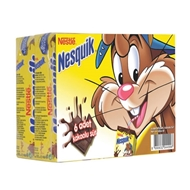 Picture of Nestle Nesquik Süt Kakaolu 6'Lı