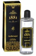 Resim 1881 Kolonya Arabesque 250 Ml