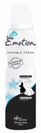 Resim Emotion Black&White İnvisible Fresh Deodorant 150 Ml