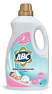 Picture of Abc Sıvı Deterjan Bebek 2700 Ml