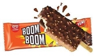 Picture of Algida Boom Boom Karamel Dondurma 90 Ml