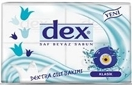 Picture of Dex Sabun Banyo Klasik 4x150 - 600 Gr