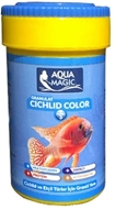Picture of Aqua Magic Cichlid& Etcil Balık Yemi 50 Gr