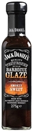 Picture of Jack Daniels Barbecue Glaze Smoot Sweet 275 Gr