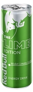Picture of Red Bull Enerji İçeceği Lime Edition 250ml