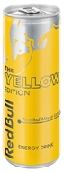 Picture of Red Bull Enerji İçeceği Yellow Edition 250 Ml