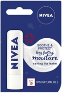 Picture of Nivea Lip Med Protection 5 Ml