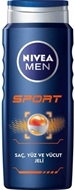 Picture of Nivea Duş Jeli Sport 500 Ml