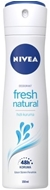 Resim Nivea Deodorant Fresh Naturel 150 Ml
