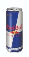 Picture of Red Bull Enerji İçeceği 250 Ml
