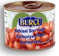 Picture of Burcu Barbunya Pilaki 200 Gr