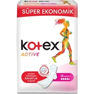 Picture of Kotex Süper Eko Uzun 18 Li