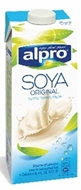Picture of Alpro Soya Sütü Sade 250 Ml