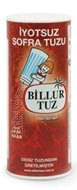 Picture of Billur Tuz İyotsuz 250 Gr