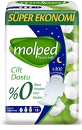 Picture of Molped NO 3 Ultra Pure Soft Gece 18 Li