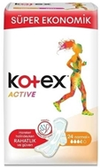 Picture of Kotex Active Ultra  Normal 24 Lü
