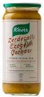Picture of Knorr Zerdaçallı Ezogelin Çorbası 480 Ml