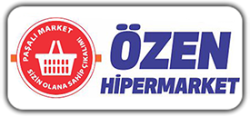 Picture for vendor Özen Hipermarket