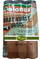Picture of Polonez Bratwurst Sosis Kg