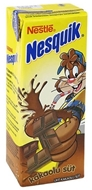 Picture of Nestle Nesquik Kakaolu Süt 180 Ml