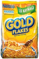 Picture of Nestle Gold Flakes 225 Gr