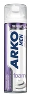 Picture of Arko Men Tıraş Köpüğü Sensitive 200 Ml
