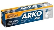 Picture of Arko Men Tıraş Kremi Comfort 100 Ml