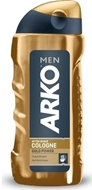 Resim Arko Men Tıraş Kolonyası Gold Power 250 Ml