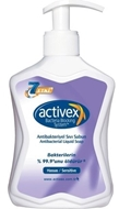 Picture of Activex Antibakteriyel Sıvı Sabun Aktif 300 Ml
