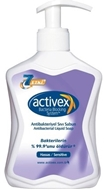Picture of Activex Antibakteriyel Sıvı Sabun Hassas 300 Ml