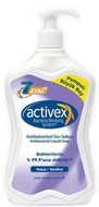 Picture of Activex Antibakteriyel Sıvı Sabun Hassas 700 Ml