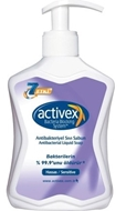 Picture of Activex Antibakteriyel Sıvı Sabun Doğal 300 Ml