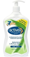 Picture of Activex Antibakteriyel Sıvı Sabun Doğal 700 Ml
