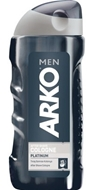 Picture of Arko Men Tıraş Kolonyası Platinum 250 Ml