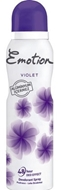Resim Emotion Deodorant Violet 150 Ml
