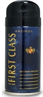 Resim First Class Deodorant 150 Ml