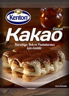 Picture of Kenton Kakao 25 gr