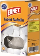 Picture of Ernet Cenk Naftalin Tablet (24) 100 Gr