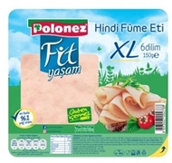 Picture of Polonez Hindi Füme Xl 150 Gr