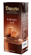 Resim Danone Danette Selection Karamel 180 Ml
