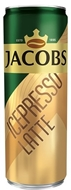 Picture of Jacobs Icepresso Latte 250 Ml
